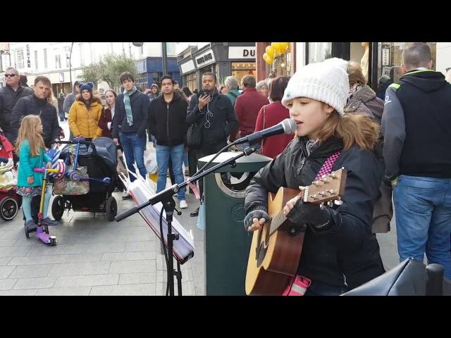 Zayn - Dusk Till Dawn (cover by Allie Sherlock)