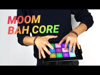 MOOMBAHCORE   Drum Pad Machine