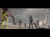 Star Wars Saga Clone Death Count