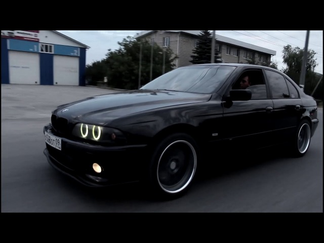 BMW E30 Turbo by GP Test Drive от Станислава Лежакова