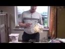 Пустотелое литье полиэфирной смолы