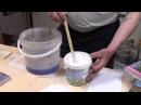 Пустотелое литье полиэфирной смолы (2)