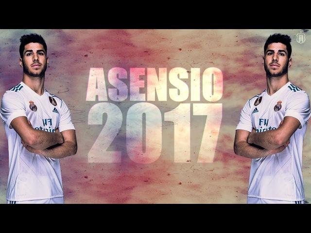 MARCO ASENSIO 2017 ● Crazy Skills Show ● Season Review
