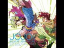 Il mare eterno nella mia anima Jojo's Bizarre Adventure OST Battle Tendency Italian Shiza theme
