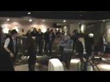 Rich + Kat go Bowling with Adam Lambert