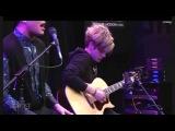 Adam Lambert - Never Close Our Eyes Acoustic