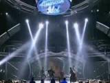 Adam Lambert Tracks Of My Tears VIDEO Top 10 MOTOWN American Idol Season 8 32509 HD