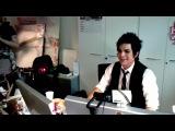 Adam Lambert in Heattowers