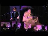 Adam Lambert - Never Close Our Eyes Acoustic  -  ( 25  03  2012)