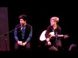 Adam Lambert Q &amp A #2