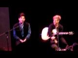 Adam Lambert Q &amp A