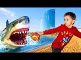 Baby Shark song for kids Educational video for children Baby Nursery Rhymes Baby Shark dance