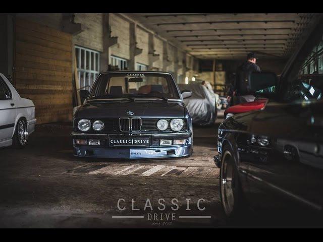 Classic Drive - E28 Friends