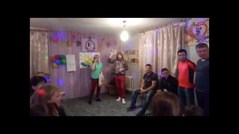 V.Poz/30 сентября в Кунгурском МО ВОГ / Международный день глухих и Международный д ...