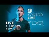 KONTOR LIVE #38 w Lexer