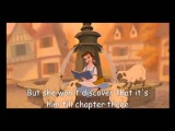 Belle Beauty and the beast lyrics
