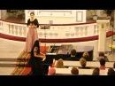 VOX MAGICA Рождественский Концерт в Церкви СВ. Марии 28.12.2013