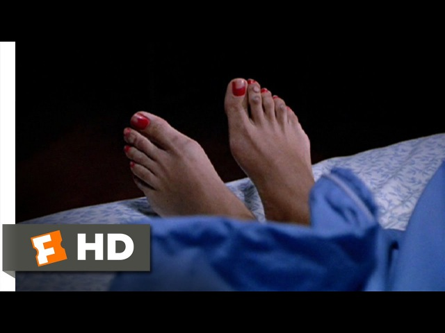 Boomerang (1/9) Movie CLIP - Hammertime Feet (1992) HD