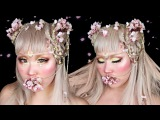 SAILOR MOON Inspired Makeup &amp Hair Tutorial  Sherliza Version