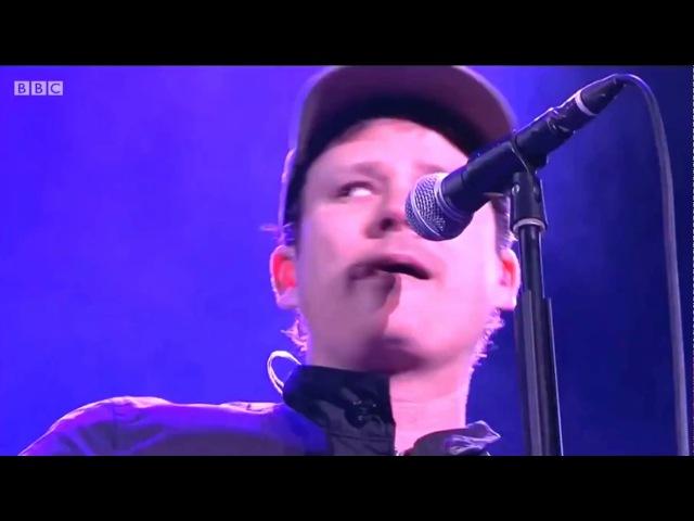 Blink 182 - Ghost On The Dance Floor Best Live after Reunit