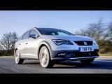 Seat Leon X Perience 4Drive UK spec 5F 2017