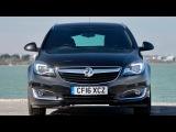 Vauxhall Insignia Sports Tourer 2013 17