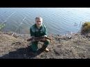 Рыбалка в КУРСКЕ!Бешеный клёв карася и приятный бонус.