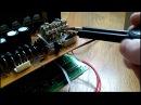 Ремонт акустической системы SVEN IHOO MT 5 1R