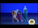 Russian Seasons by Alexei Ratmansky - Osipova, Zakharova, Shipulina, Krysanova, Merkuriev etc - YouTube
