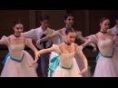 Юбилейный выпуск академии балета от Павловой и Кшесинской до будущих звёзд - YouTube