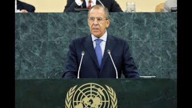 Антироссийская ООН и грузино-абхазский конфликт. Пограничная ZONA. Starvision. Автор: Е ...