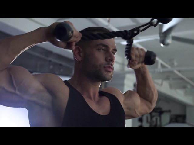 Grow into an Absolute Monster: A Three Day Workout Plan