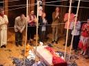 На поклоне 12 стульев в Коляда-театре 1.6.17