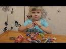 BUBBLE GUM CHALLENGE. Жевательные резинки. Unusual chewing gums