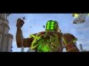 Lego Marvel Super Heroes 2 - Эпизод 1 Не мой Эсон - Прохождение