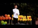 05 Cristian Porcari - This love (Olympic Eco Fest 2016)