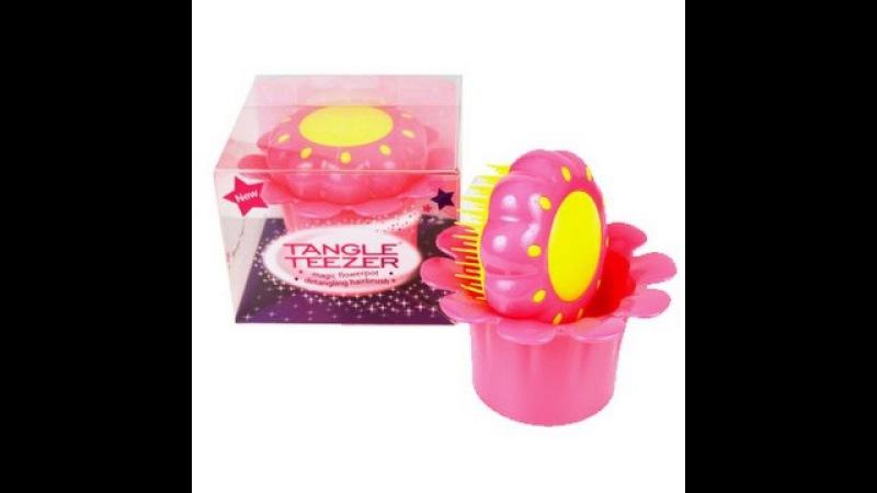 Magic Flower Pot (Tangle Teezer for Girls) Review