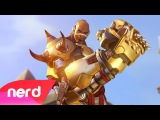 Overwatch Song What's My Name (Doomfist Song) #NerdOut Prod. by Boston