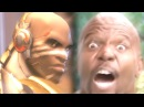 You Doomfisted the wrong Terry Crews