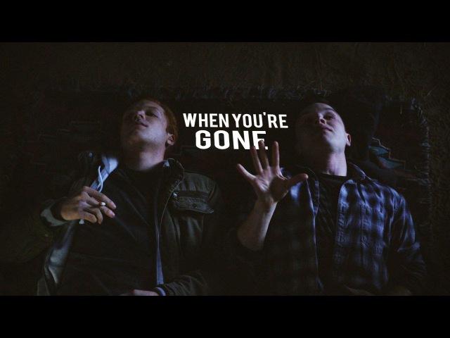 Shameless || When You're Gone (HBD RAZOR)