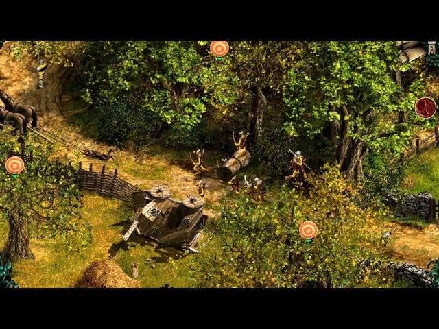 Робин Гуд. Легенда Шервуда - Robin Hood: The Legend of Sherwood - прохождение - ограбление 3