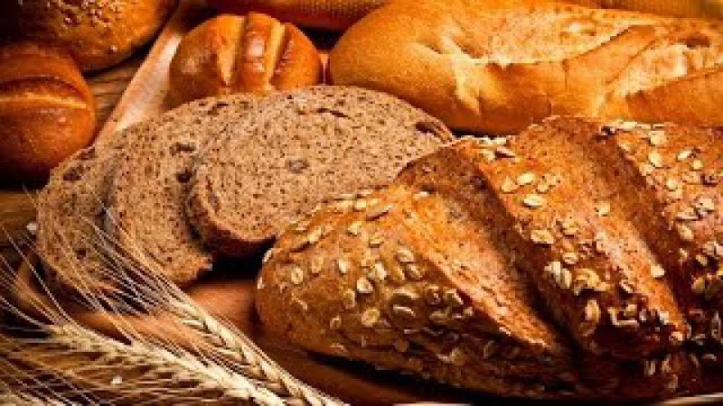 рецепт бабушкиного хлеба » Freewka.com - Смотреть онлайн в хорощем качестве