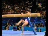 Gymnastics Falls