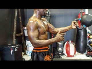 Kettlebell Workout For Muscle Growth, Fat Loss and Conditioning kettlebell workout for muscle growth, fat loss and conditioning
