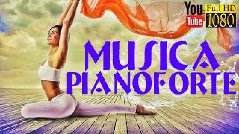 15 min 🎼 Le Onde Theta 🎼 Emozionante Pianoforte 🎼 Musica Per Calmare La Mente E Lo Spirito