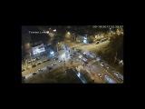 ДТП в Харькове (20-10-2017)