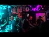 American Head Charge - Dirty (Live)