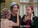 Chaves - O namoro de Seu Madruga (1975)