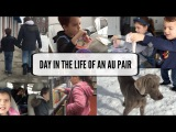 Day in the life of an Au pair (New York USA)