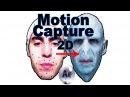 Tuto Adobe After Effects : Motion Capture visage 2D